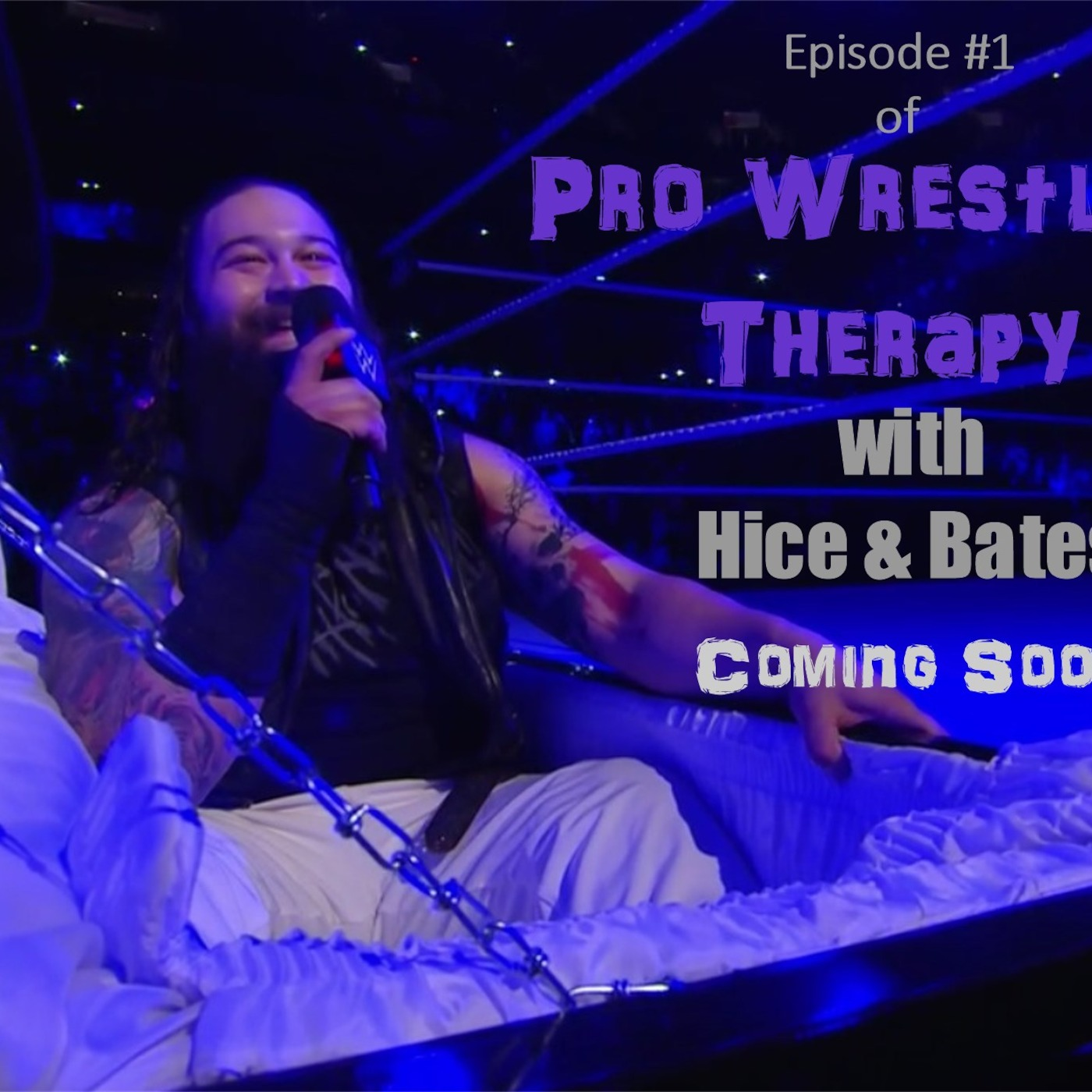 Pro Wrestling Therapy Podcast's Podcast