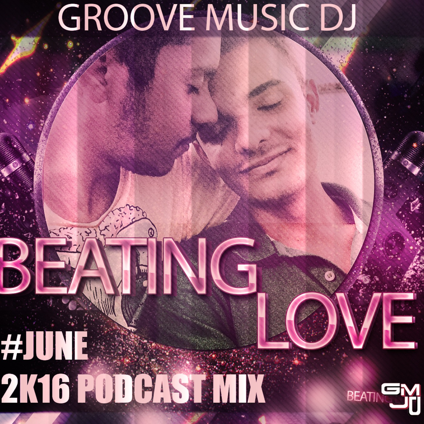 Groove Music DJ & PRODUCER Podcasts