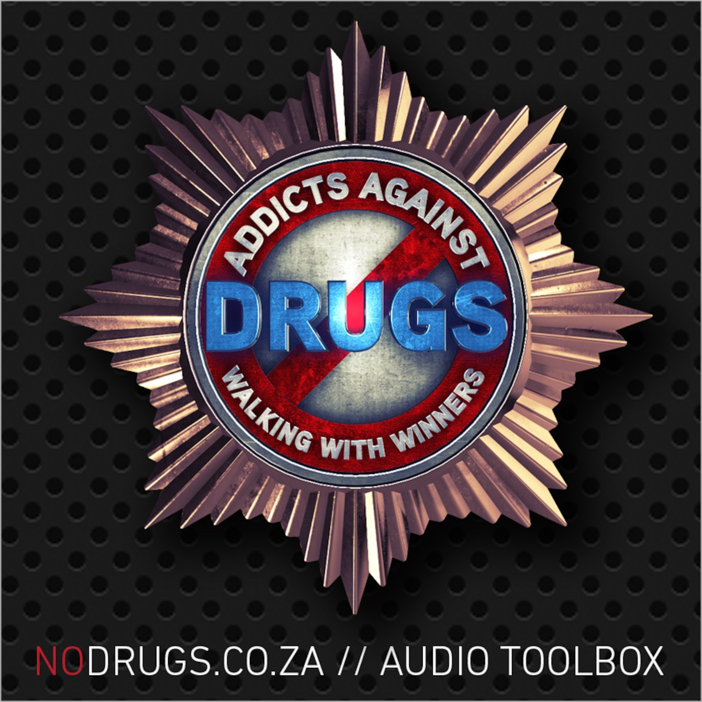 ADDICTS AGAINST DRUGS
