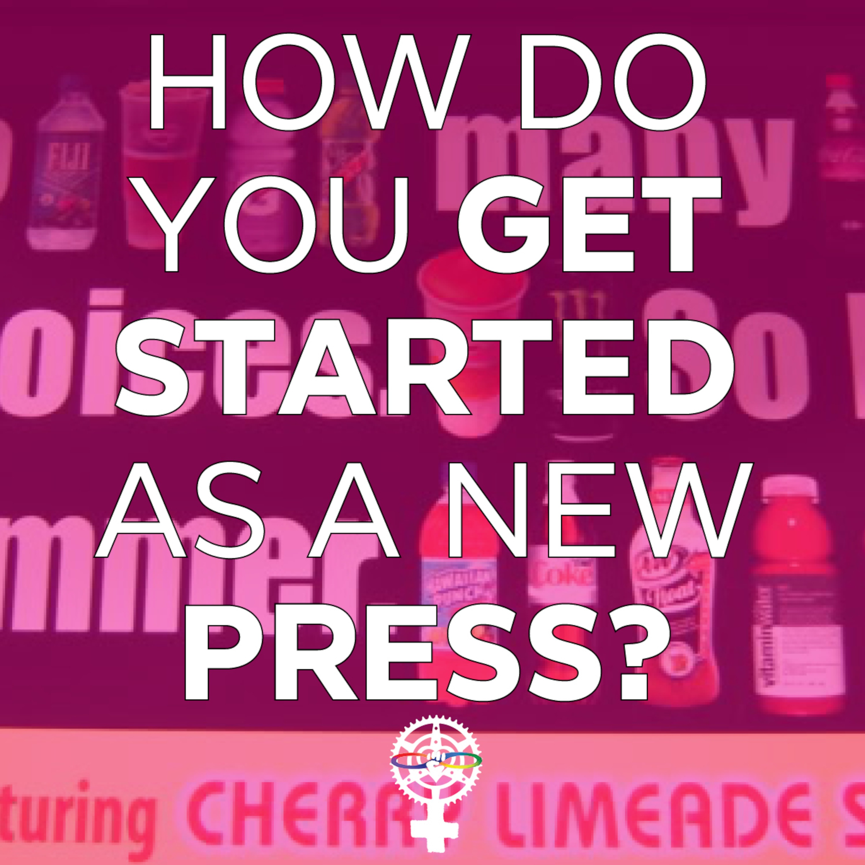 How do i get started as a new publisher?