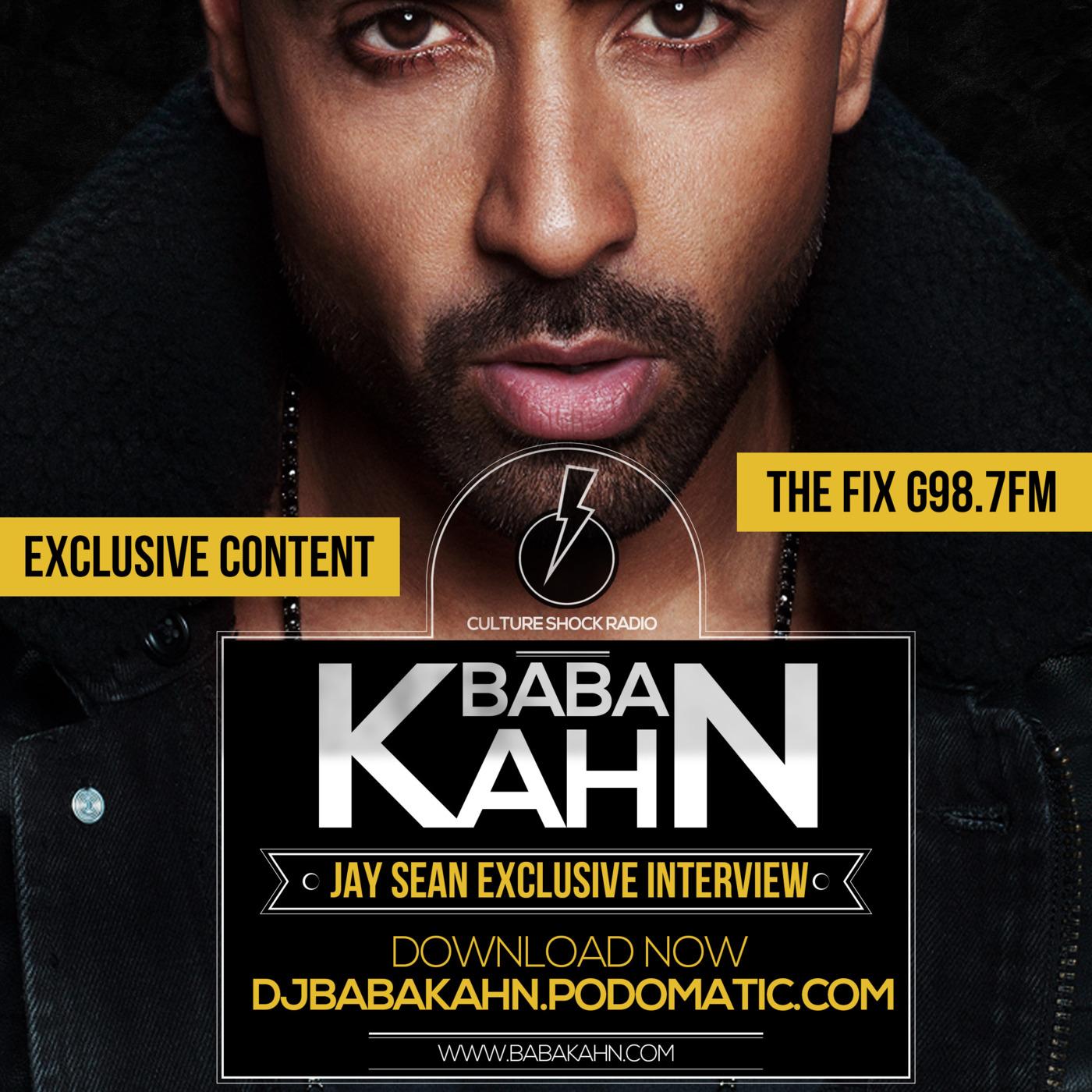 DJ BABA KAHN PODCAST   Podbay