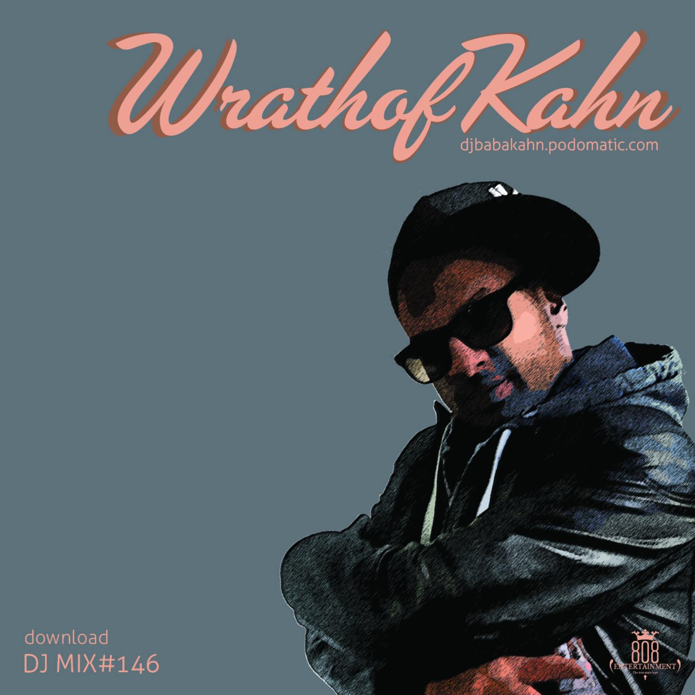 DJ BABA KAHN PODCAST | Podbay