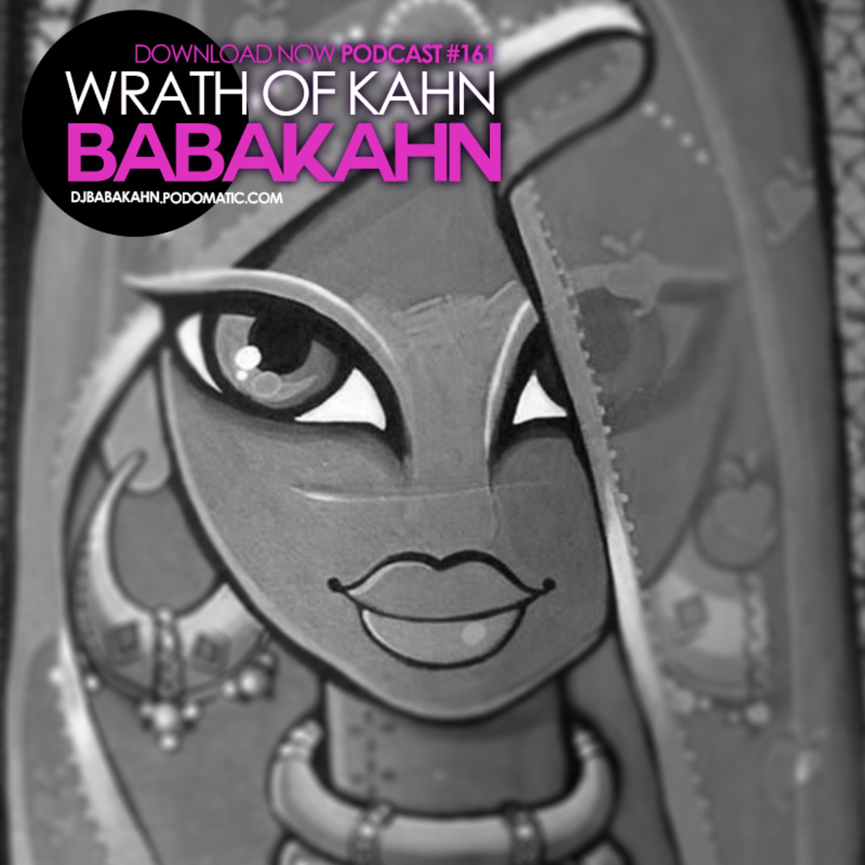 Wrath Of Kahn 161 DJ Baba Kahn Feat Culture Shock Unreleased