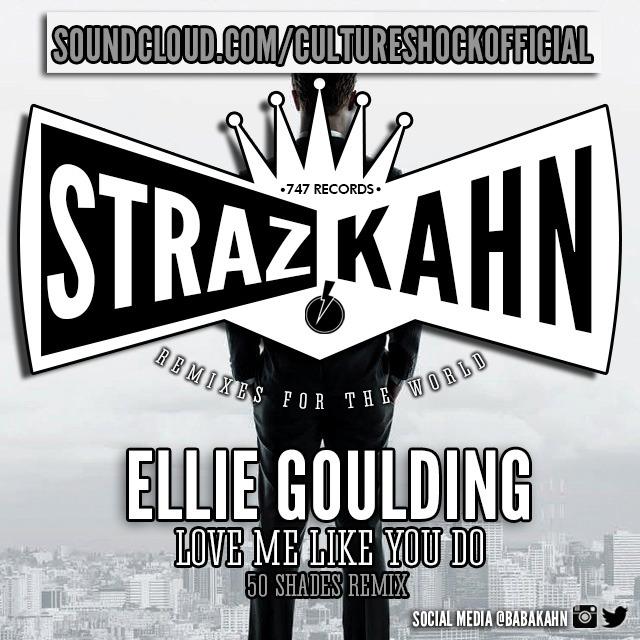 Straz & Kahn Remix #10 ELLIE GOULDING