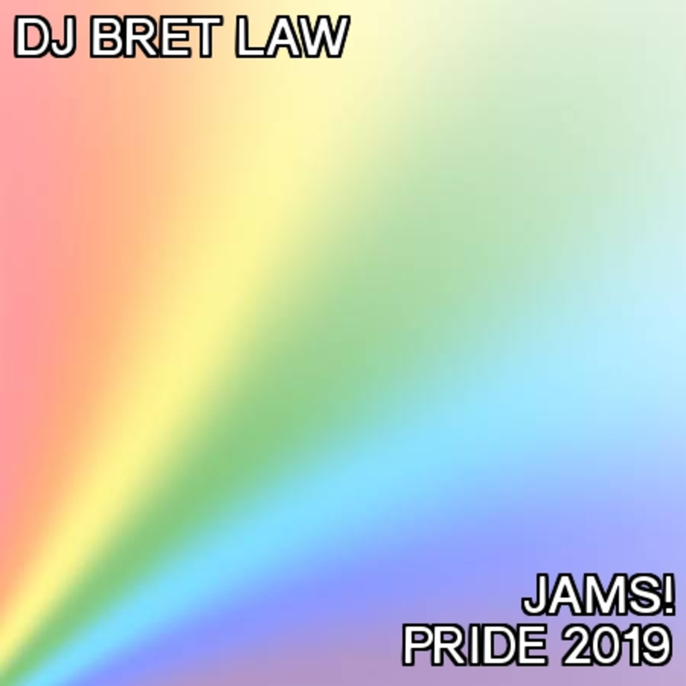 JAMS! Pride 2019 JAMS! podcast