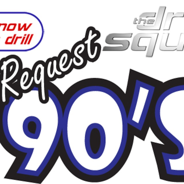 90's Hip Hop All Request On The Drill Squad Mixshow