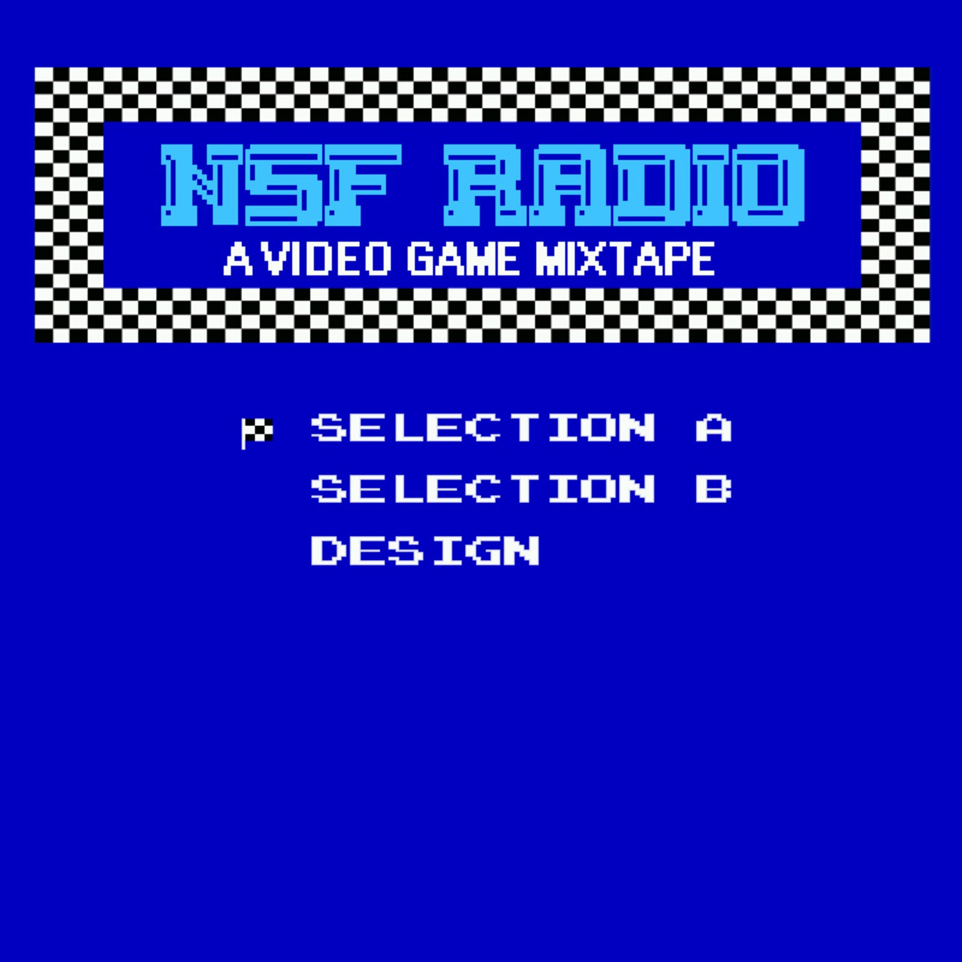NSFradio's Podcast