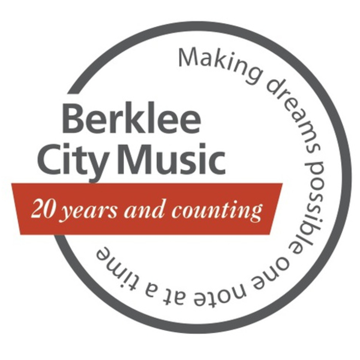 Berklee City Music Network Podcast