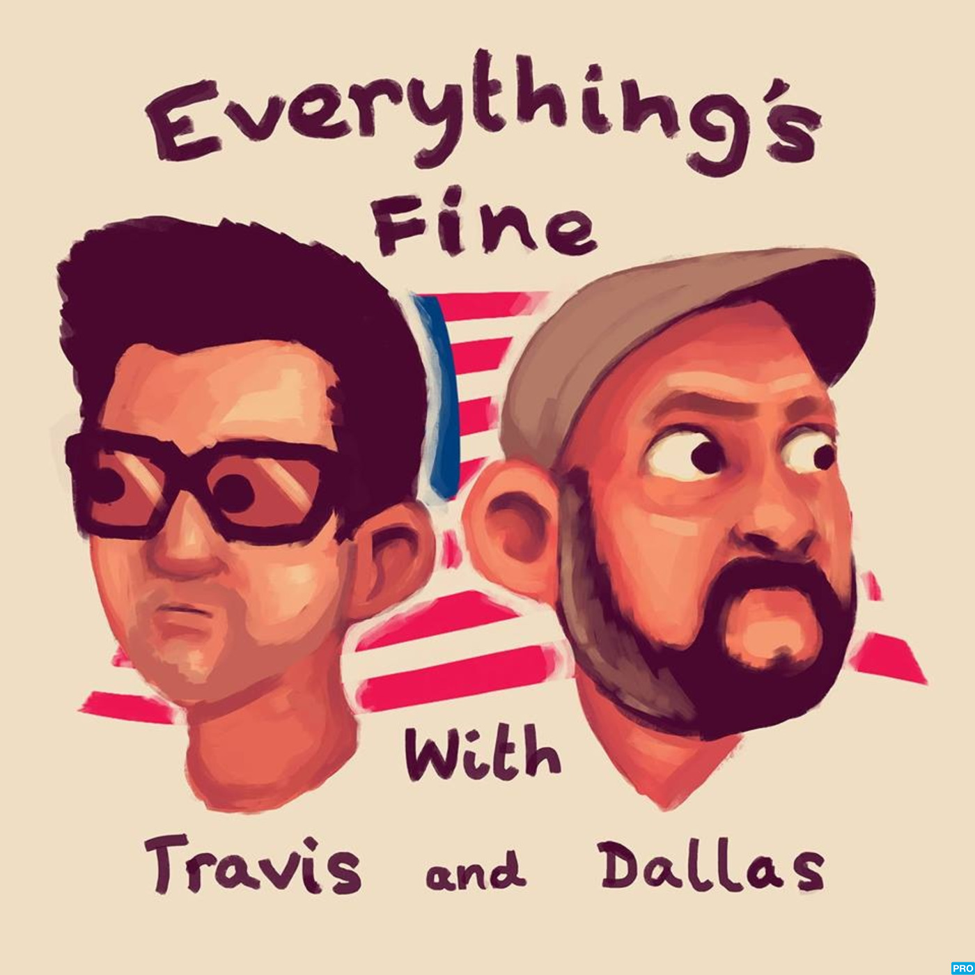 Everything's Fine's Podcast