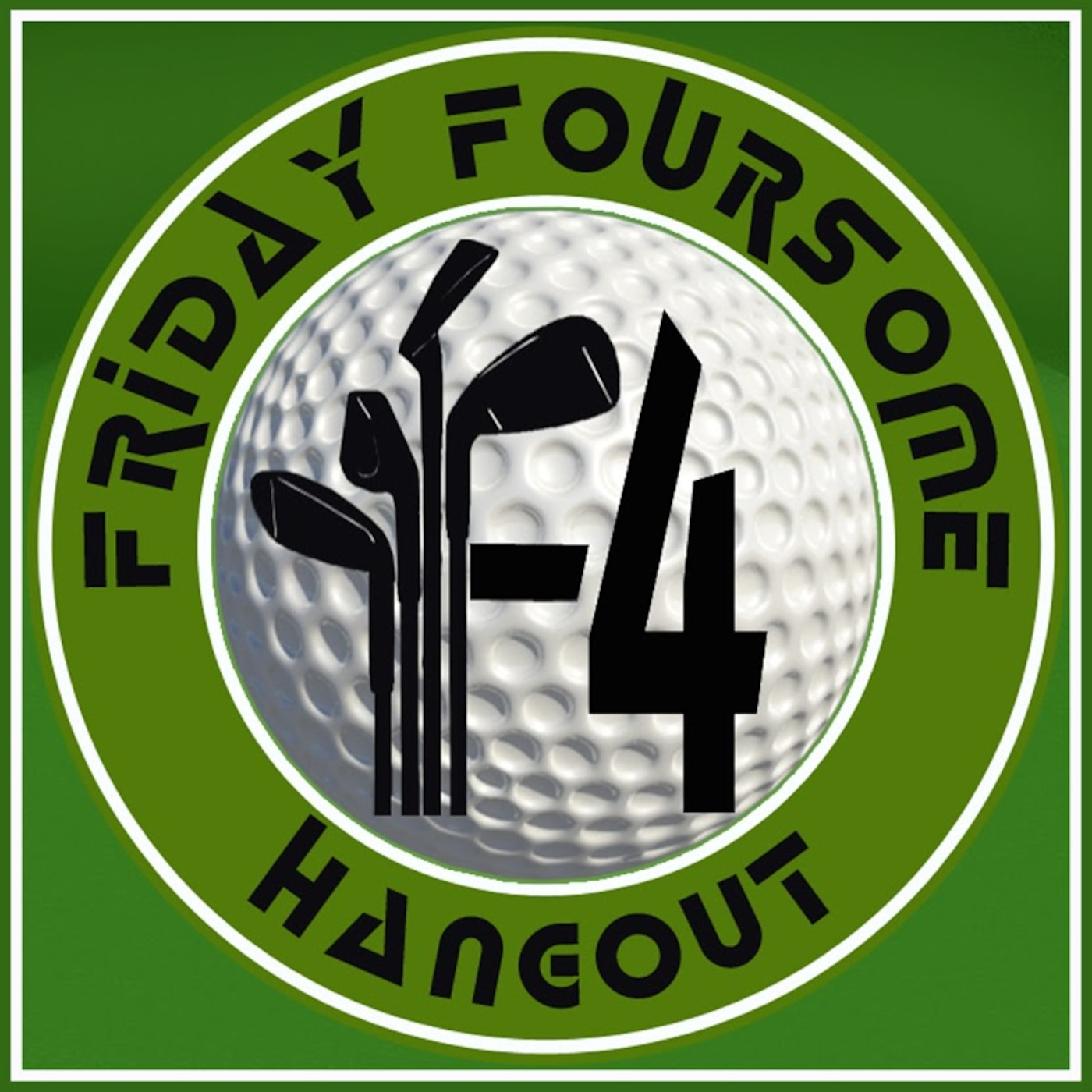 Google+ GOLF Community Friday Foursome