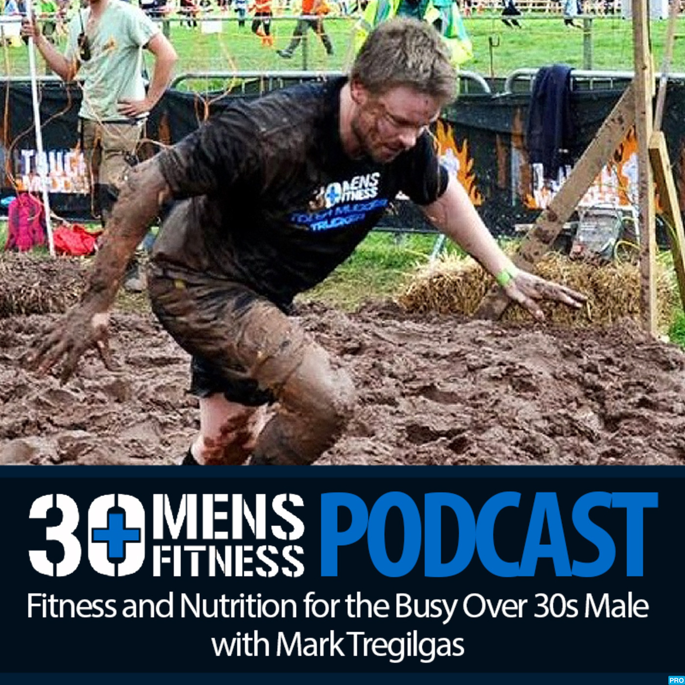 30 Plus Men's Fitness podcast