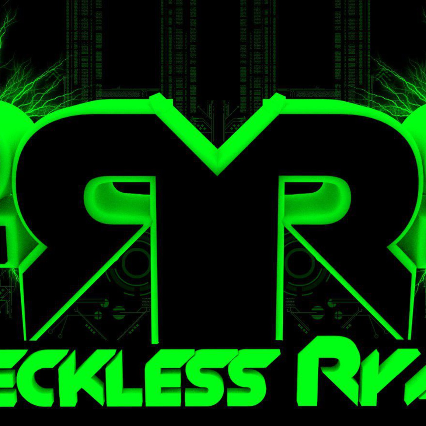 Get Reckless Podcast