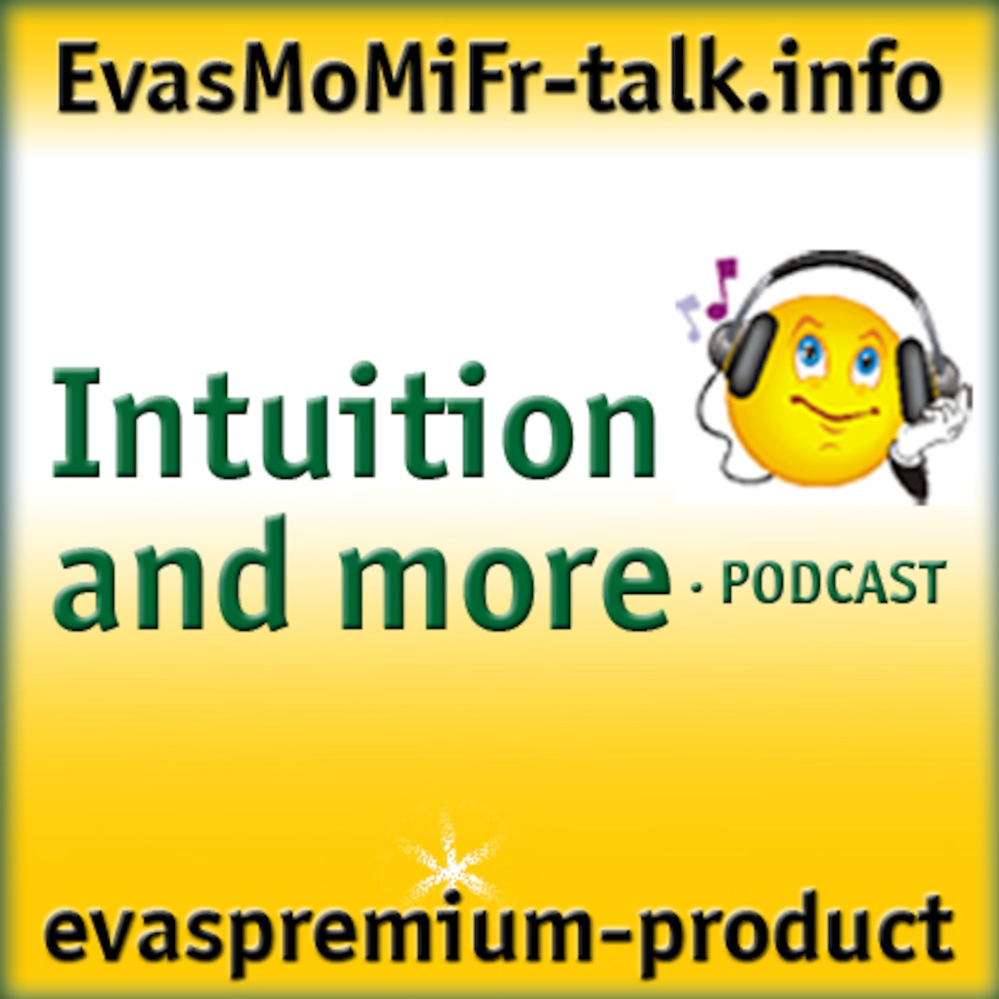 Eva Graf's Intuitions Podcast
