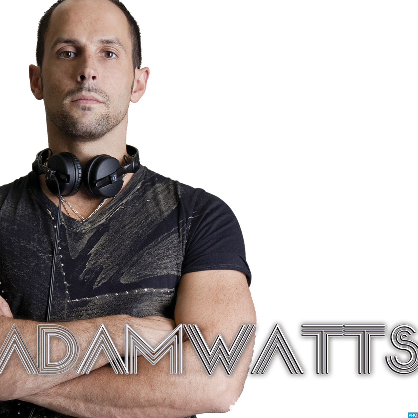 DJ Adam Watts' Podcast