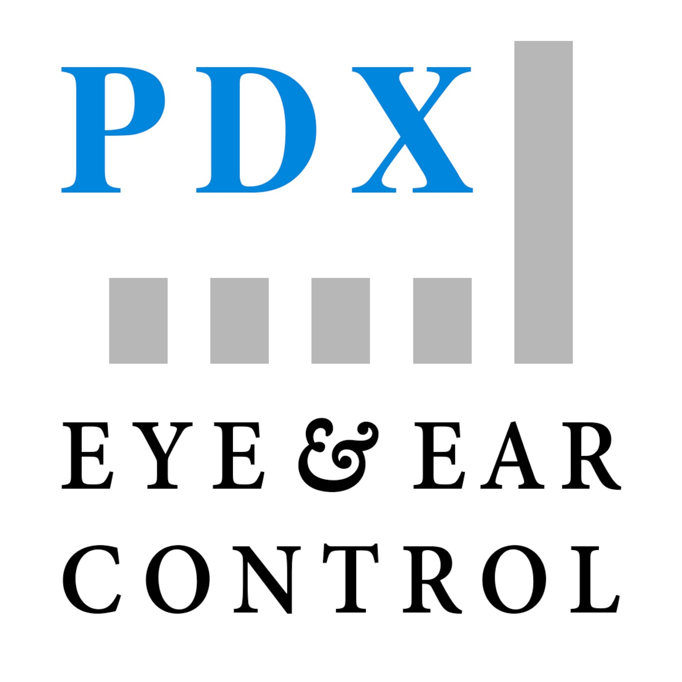 PDX Eye and Ear Control
