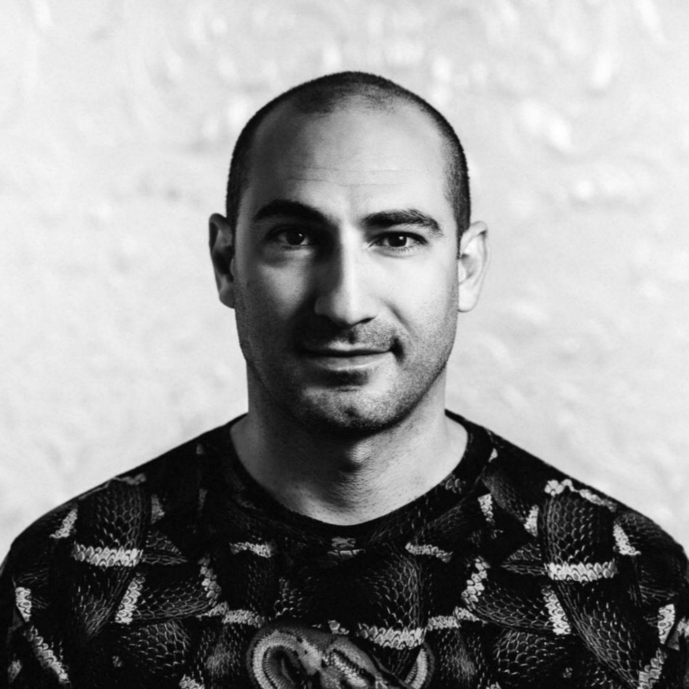 Giorgi Poliaskas' Podcast