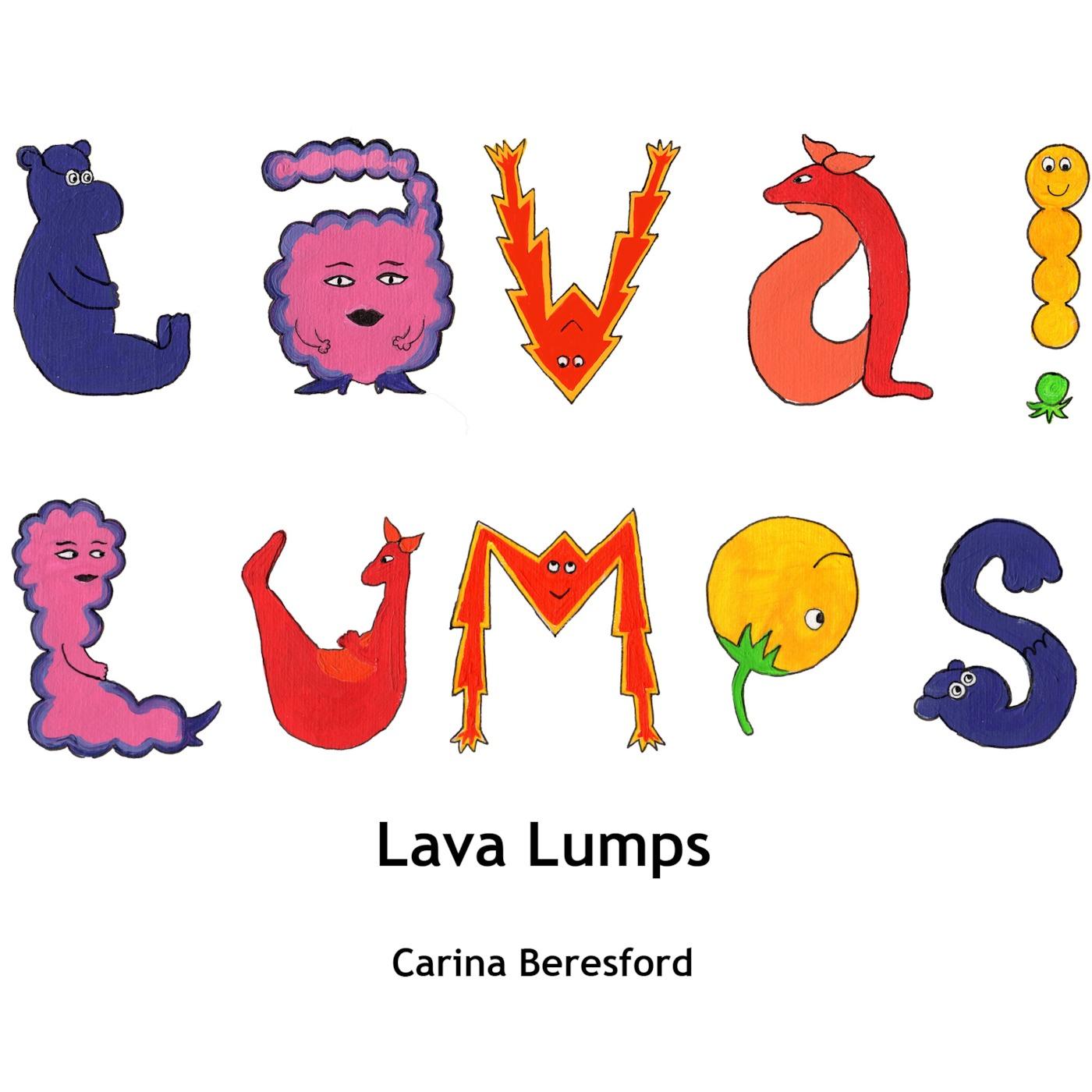 Lava Lumps