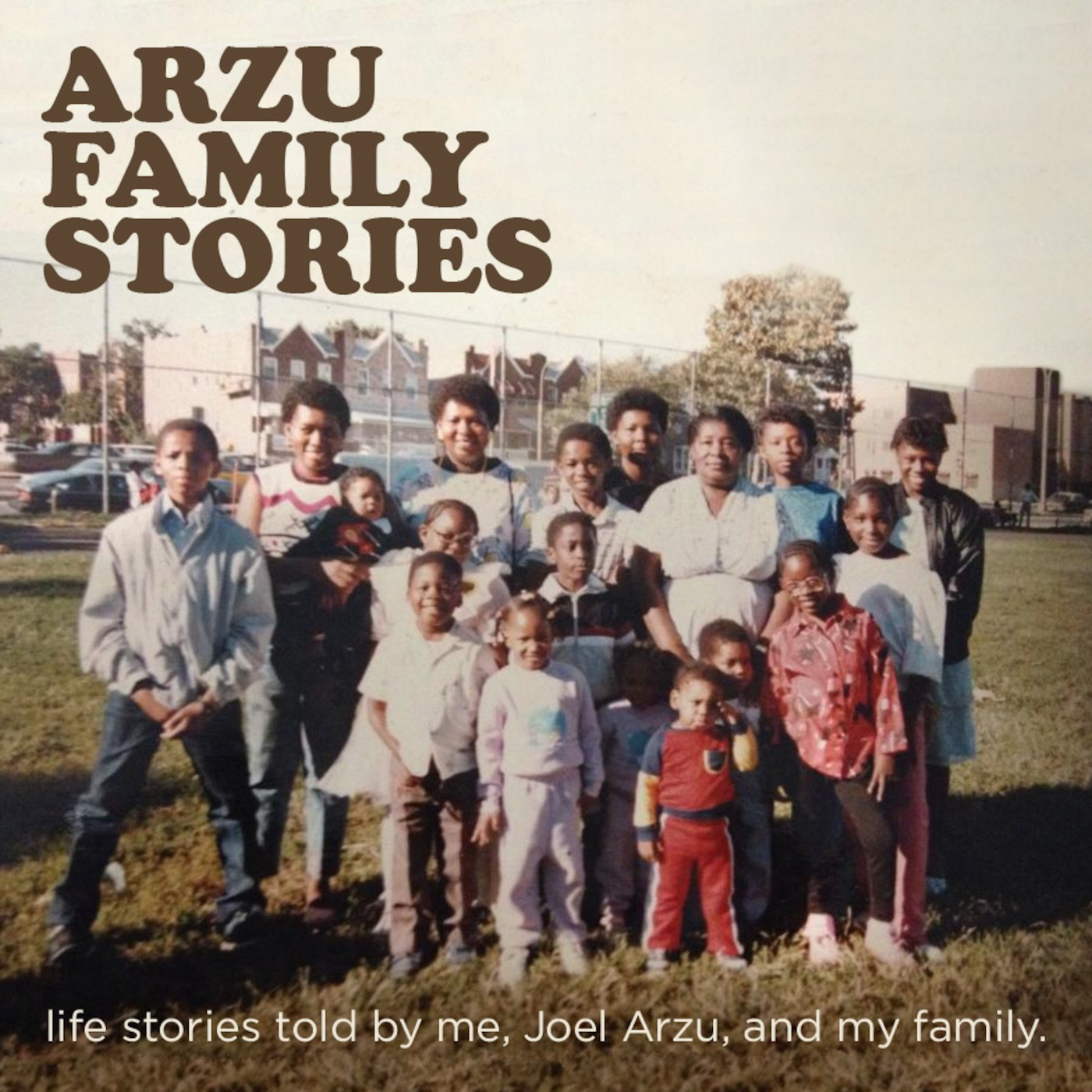 Arzu Family Stories