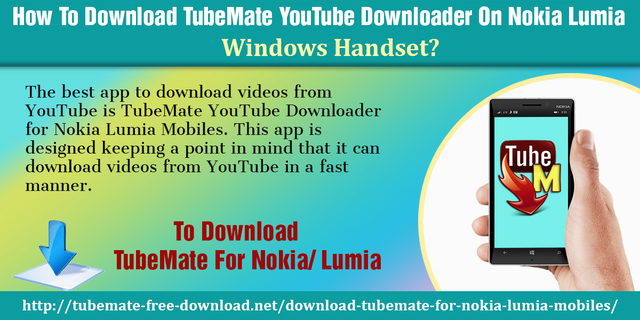 How To Download TubeMate YouTube Downloader On Nokia Lumia