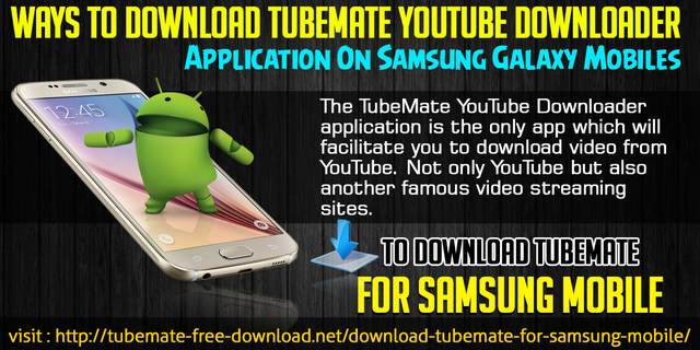 How To Download Video From Youtube To Samsung Mobile How to