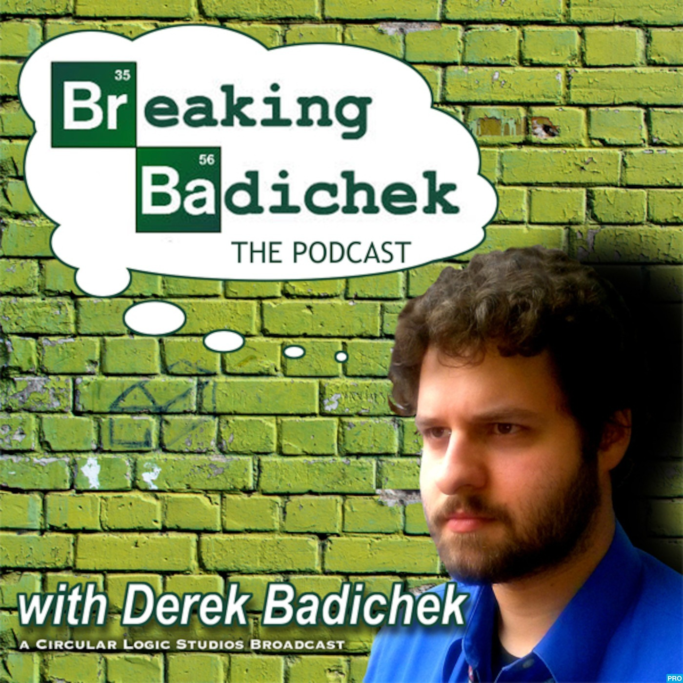 Breaking Badichek