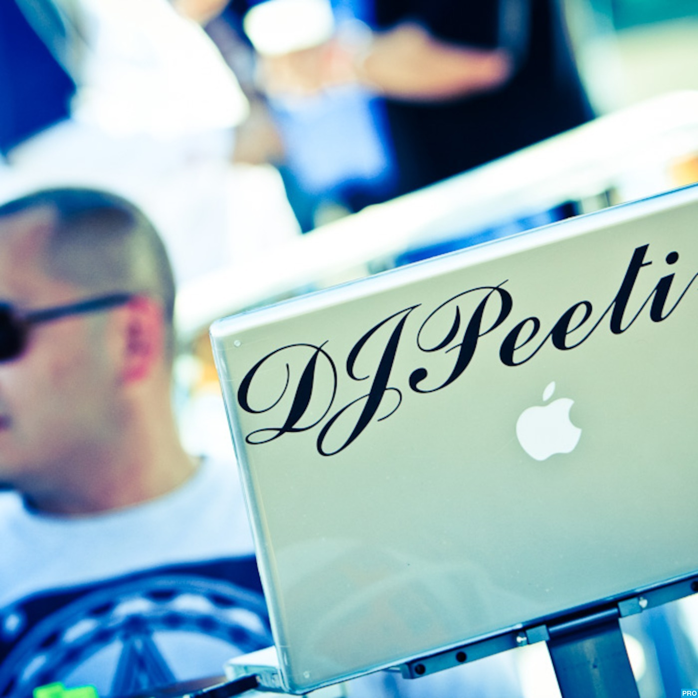 DJ Peeti-V's Podcast