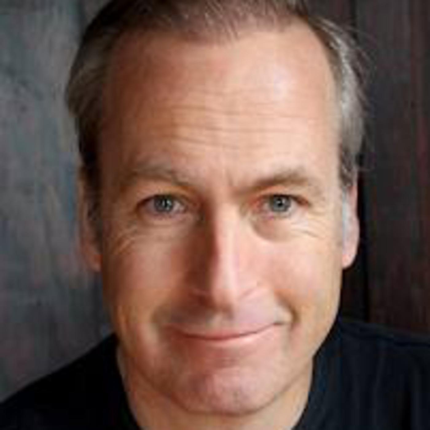 Teatime Podcast :Episode 6-Bob Odenkirk