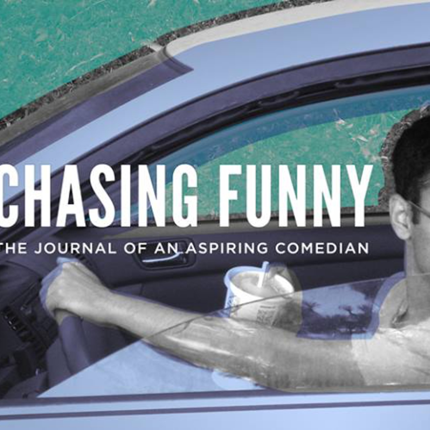 Chasing Funny