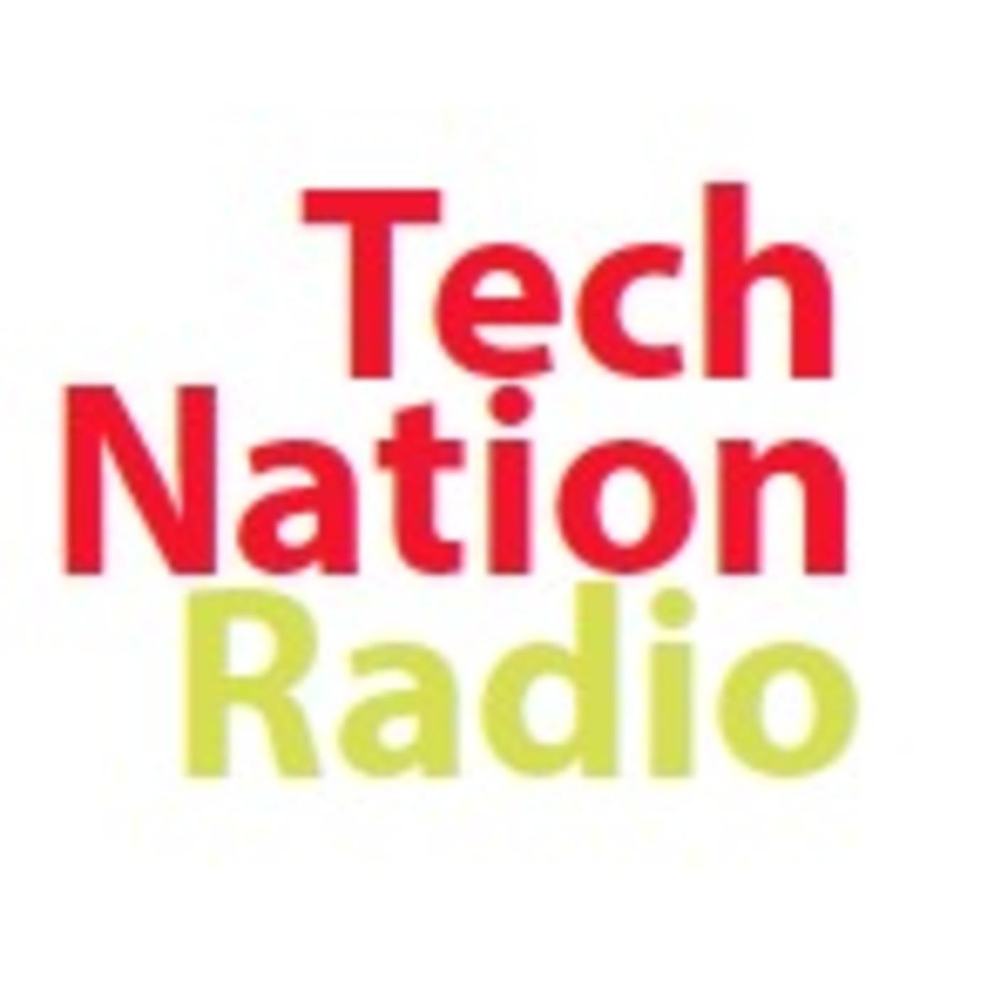 Tech Nation Radio Podcast | Radio | KQED Public Media for
