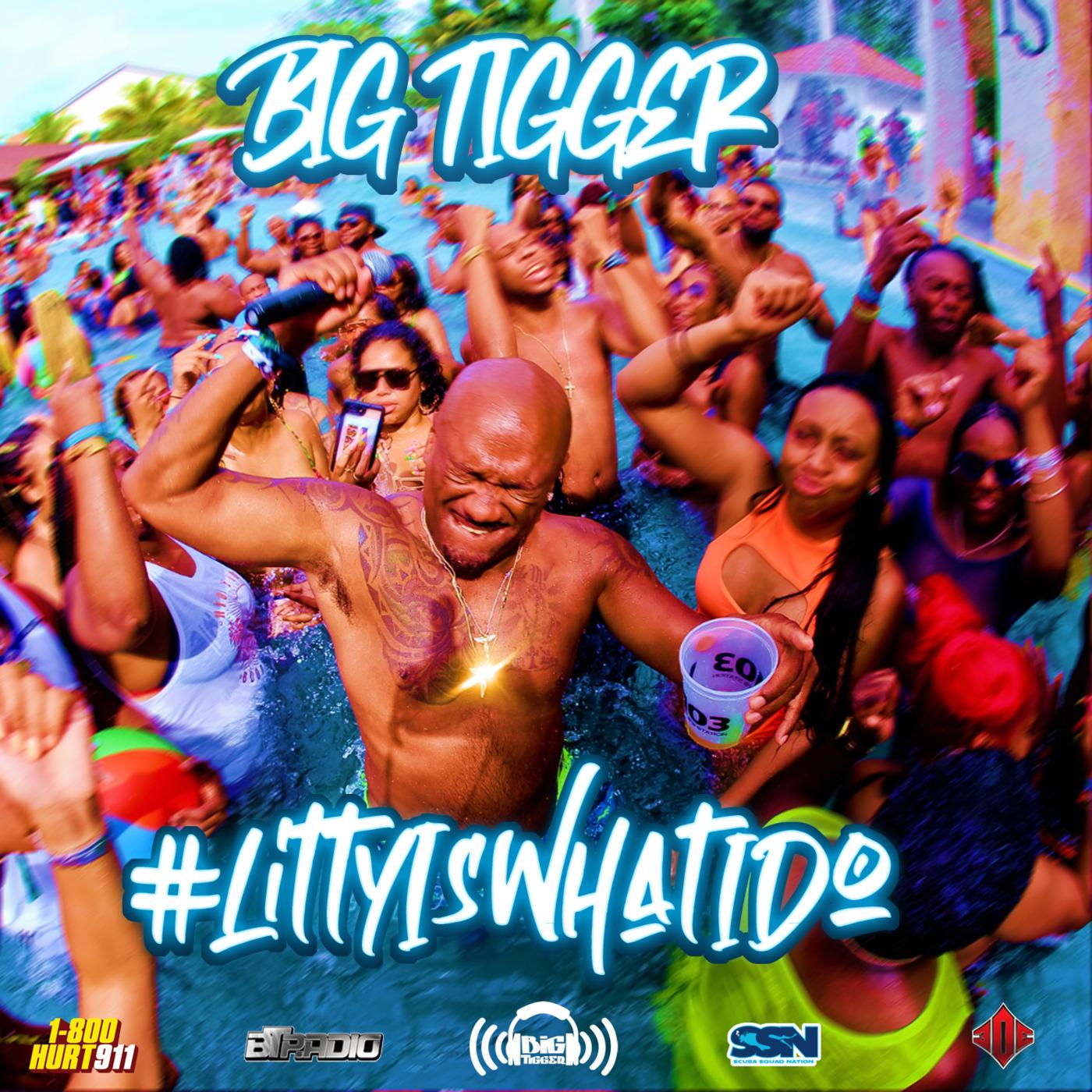 Best Episodes of DJ Enjay : Listen To My Vibe