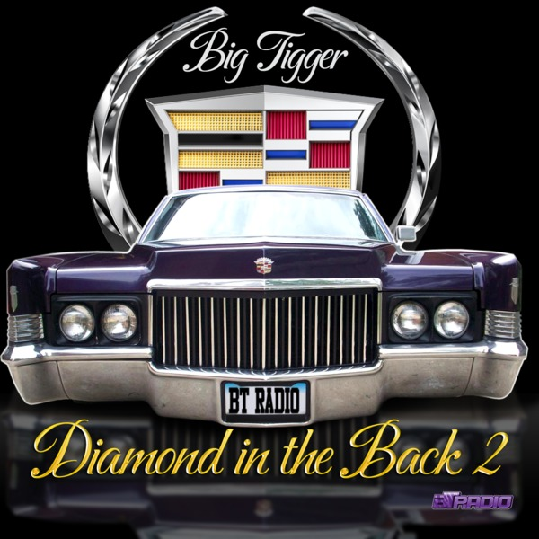 DIAMOND IN THE BACK 2