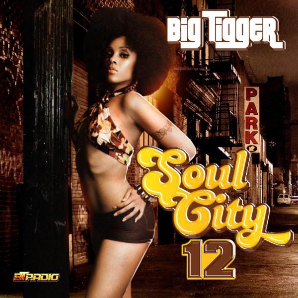 SoulCity 12