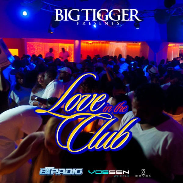 Love In The Club!