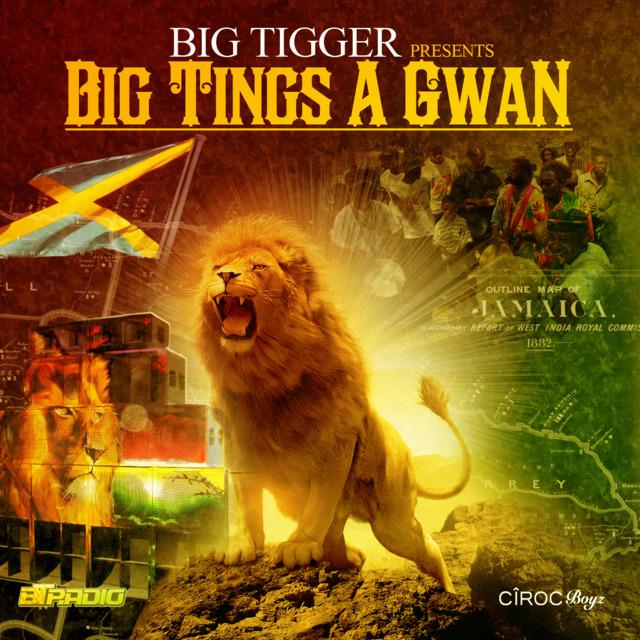Big tings a gwan