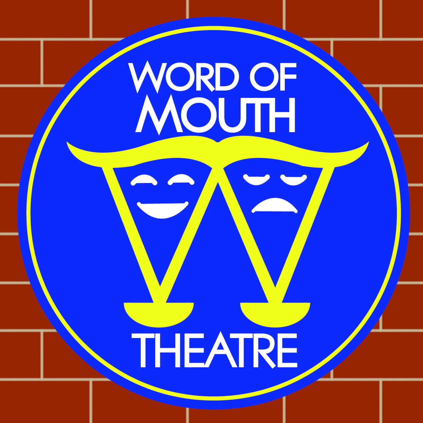 Word of Mouth Theatre: May '14
