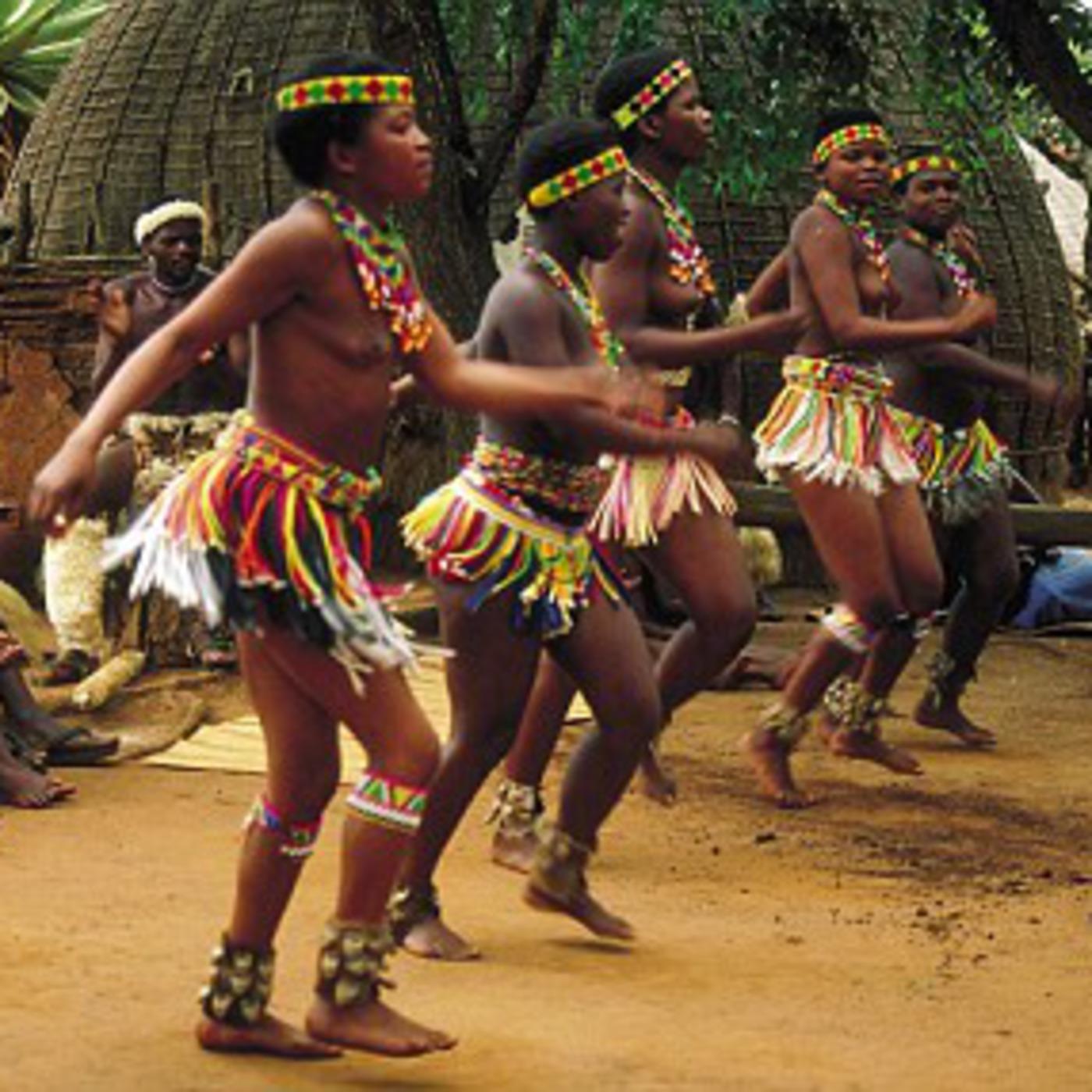 Смотреть африканское аборигенов 9 фотография