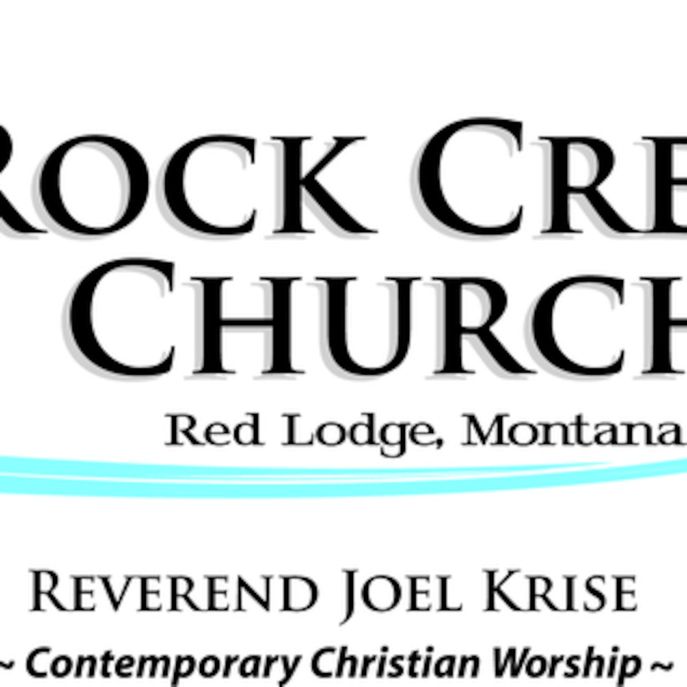 Rock Creek Church's Podcast