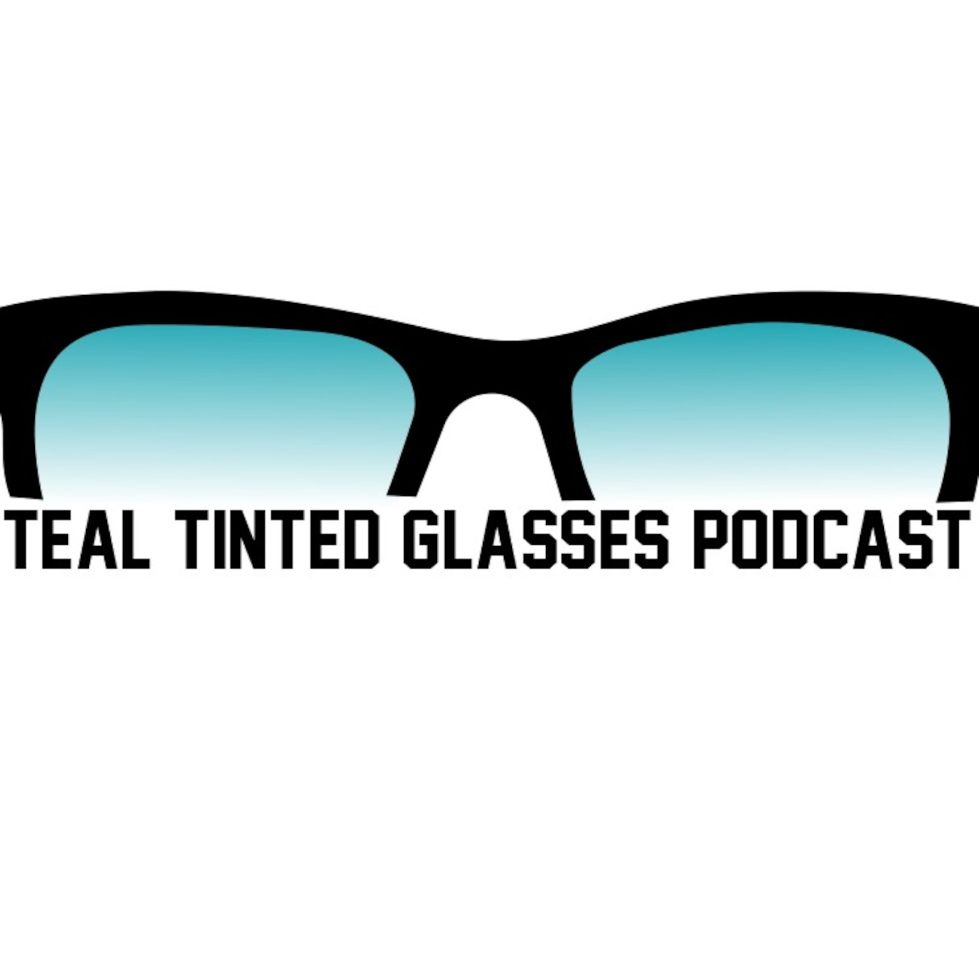 Teal Tinted Glasses Hockey Podcast