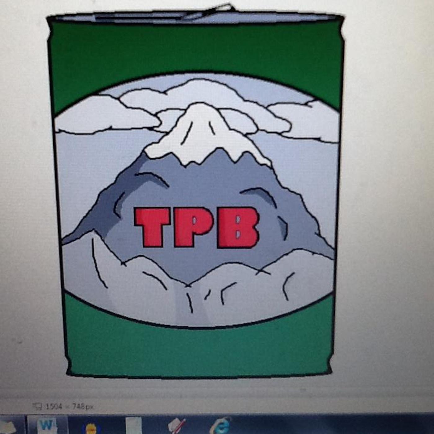 TPB Podcast