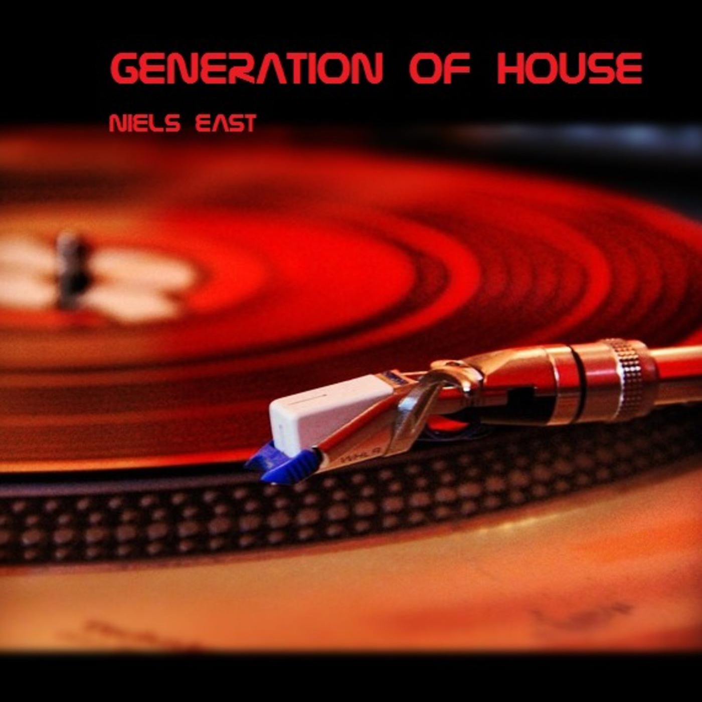 Niels East - Generation of House