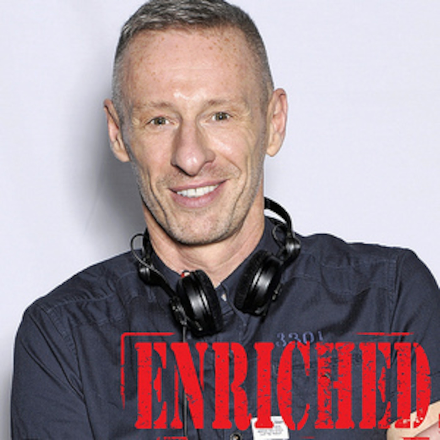 Rich B's Enriched Podcast