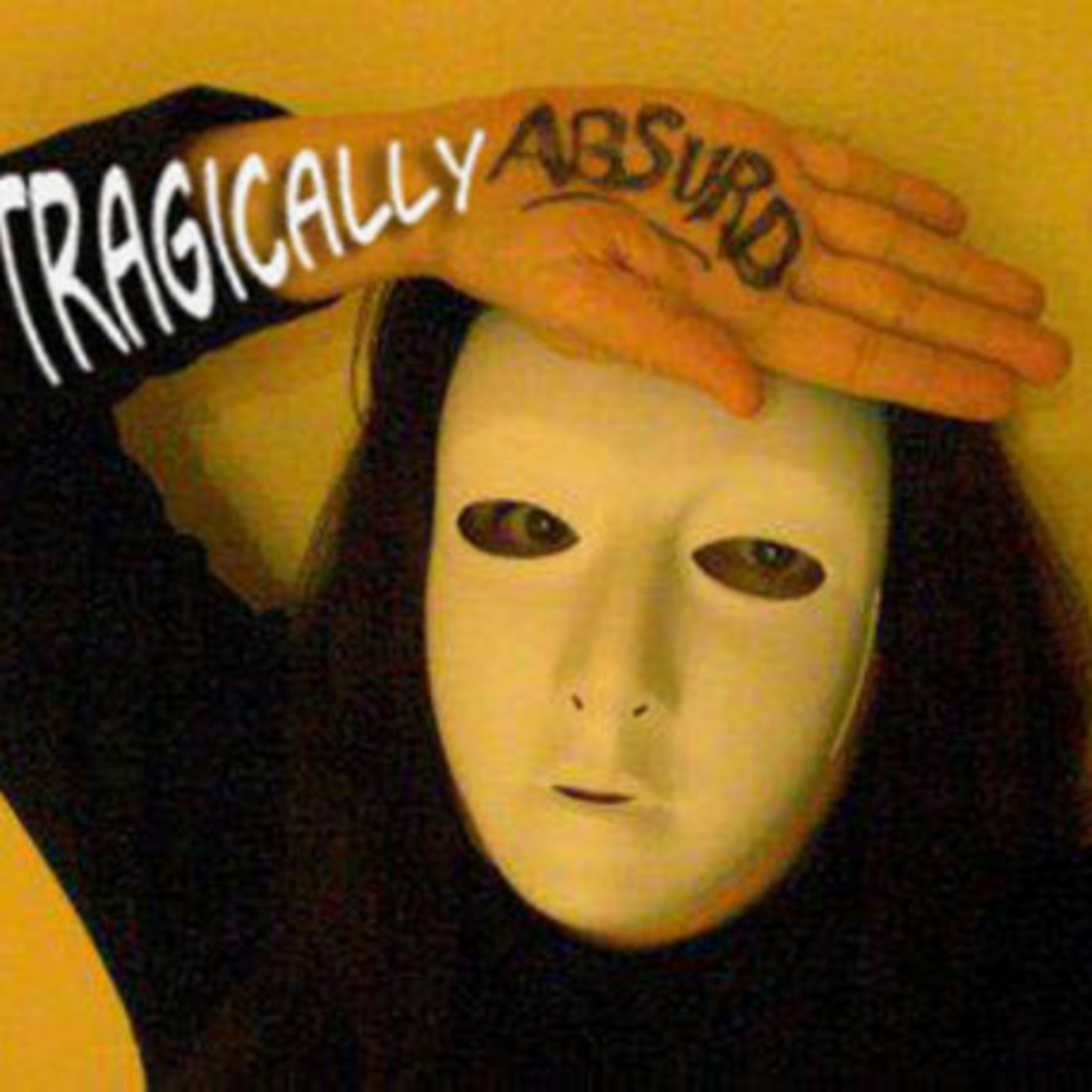The Tragically Absurd