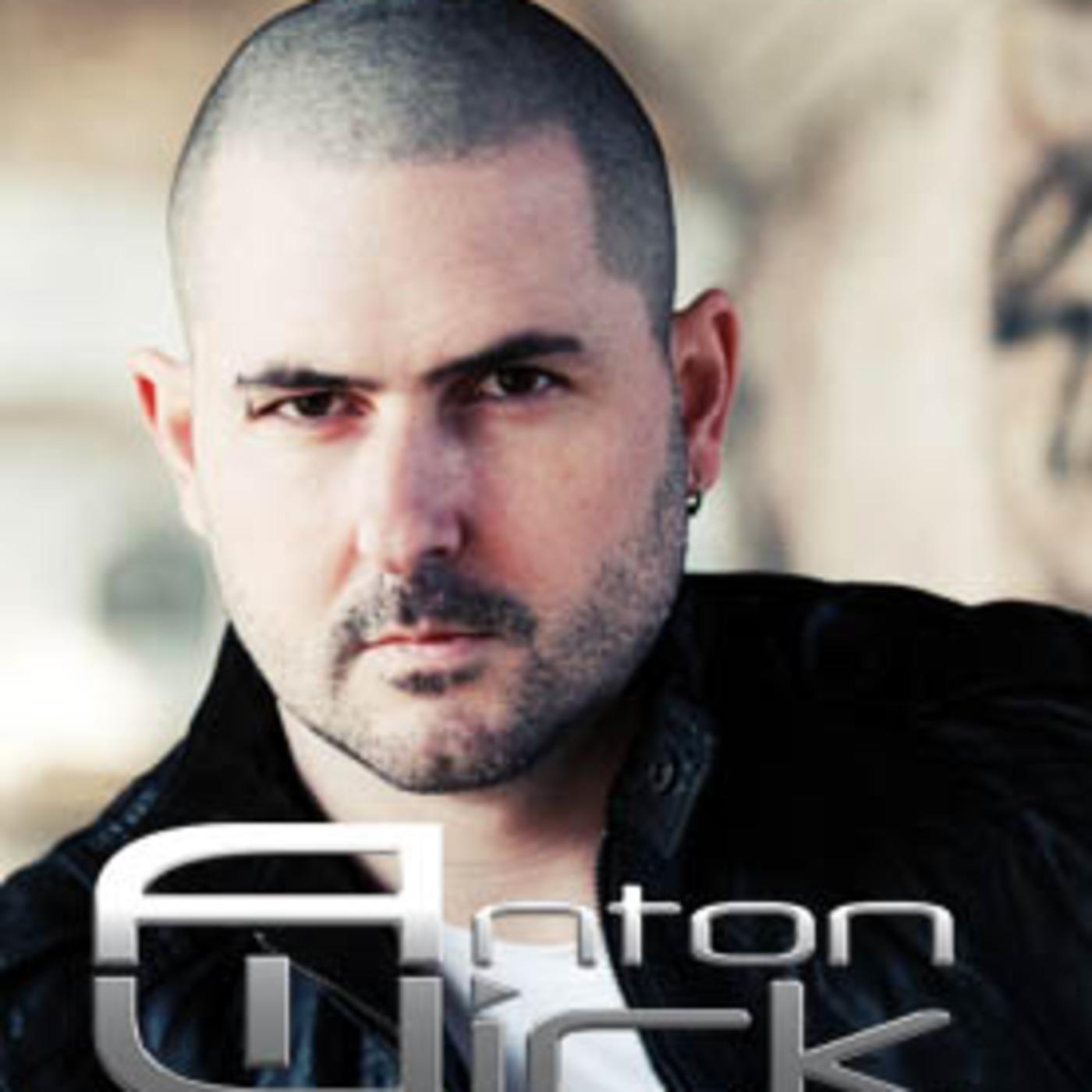 anton wick's Podcast