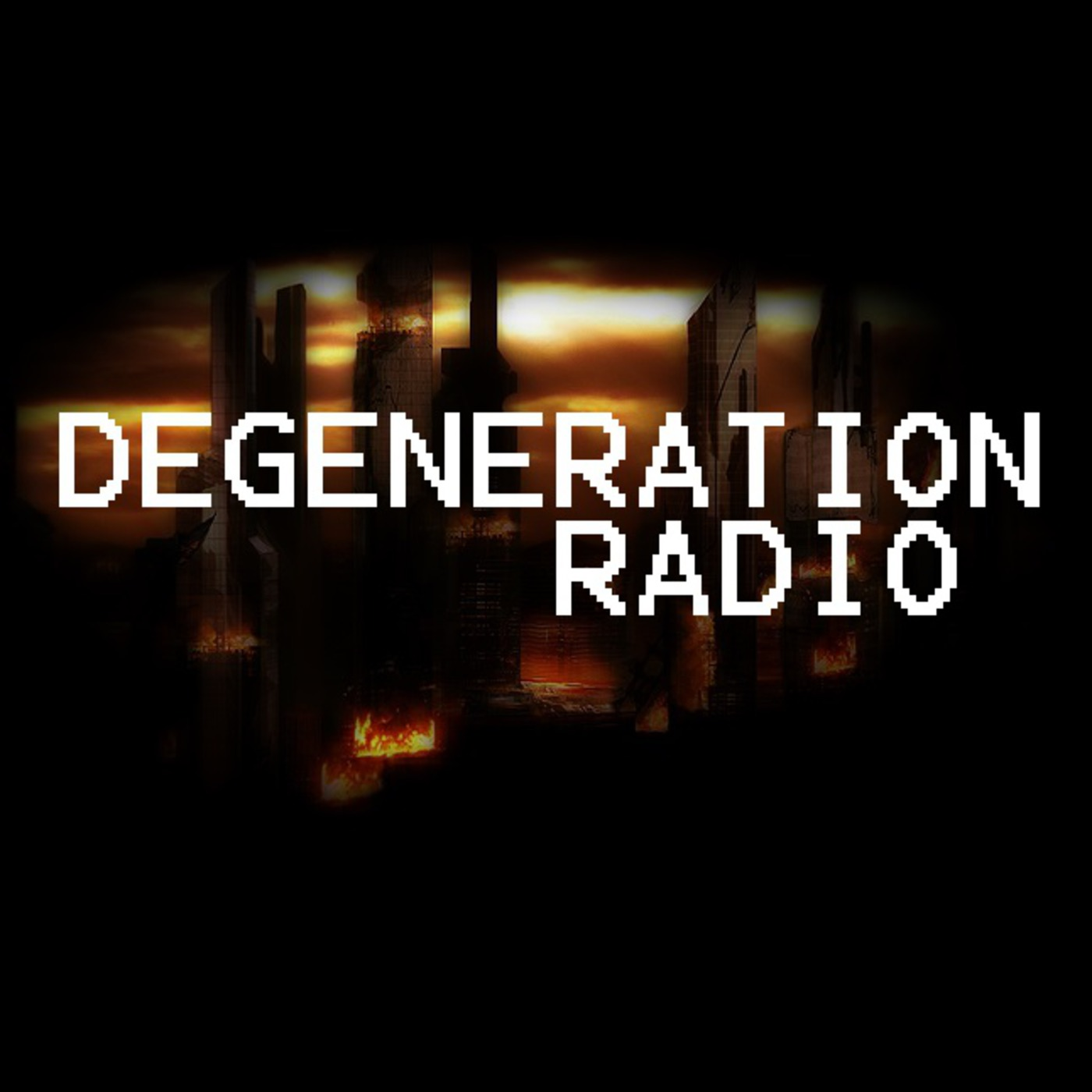 Degeneration Radio
