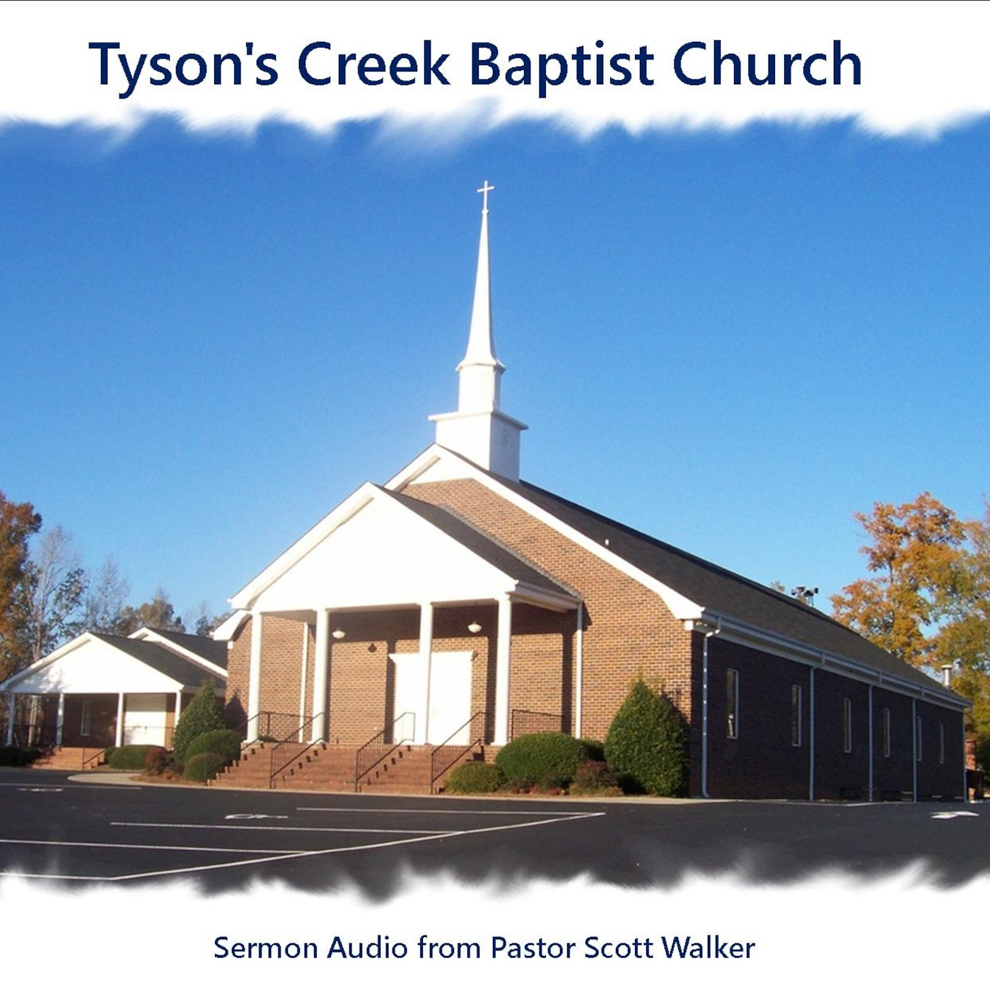 Tyson's Creek Baptist Church Sermon Audio