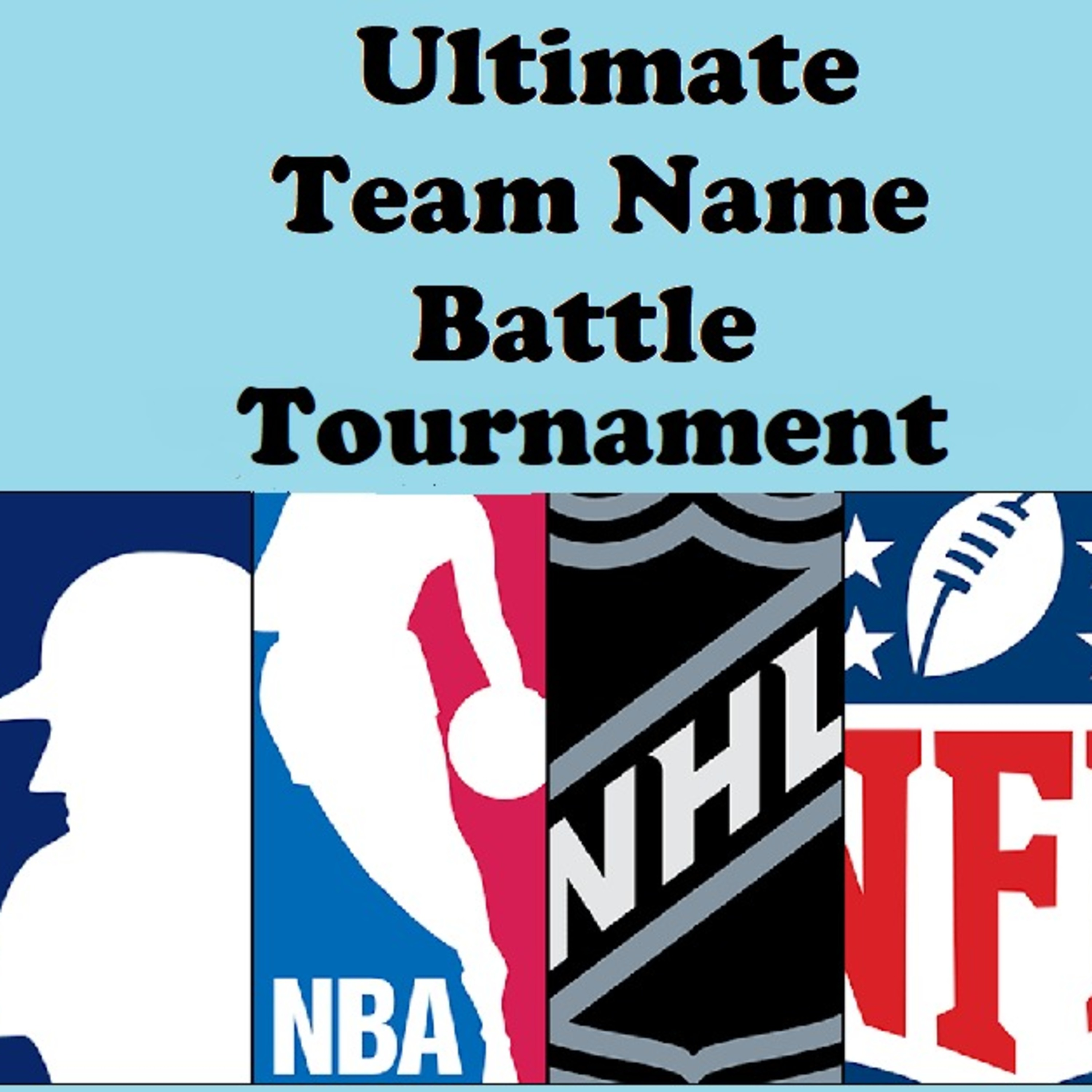Episode 28 - Ending of the Ultimate Team Name Battle Tournament