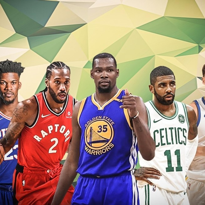 Episode 32 - NBA Guy FA Predictions