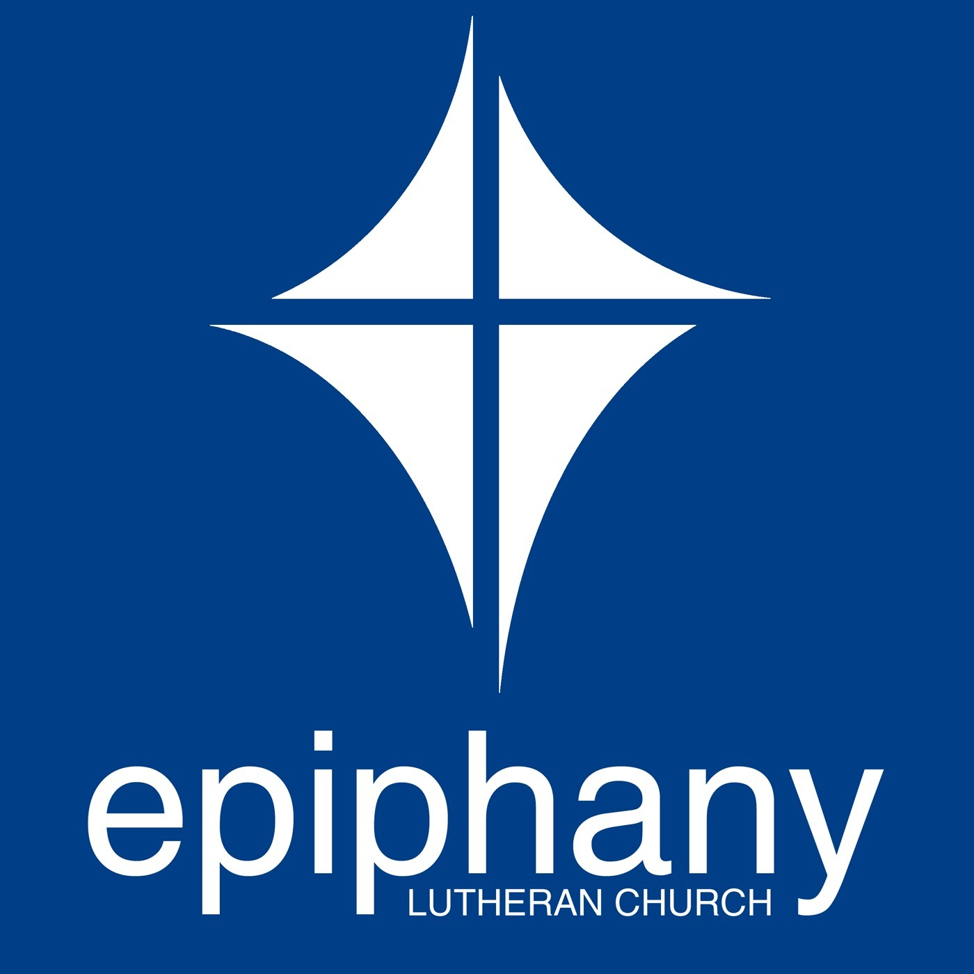 Epiphany Lutheran Church's Podcast