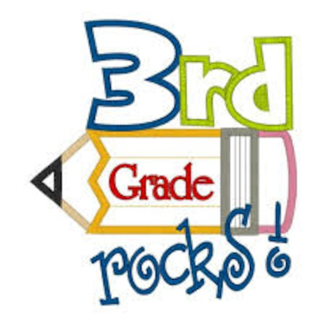 Image result for third grade rocks image