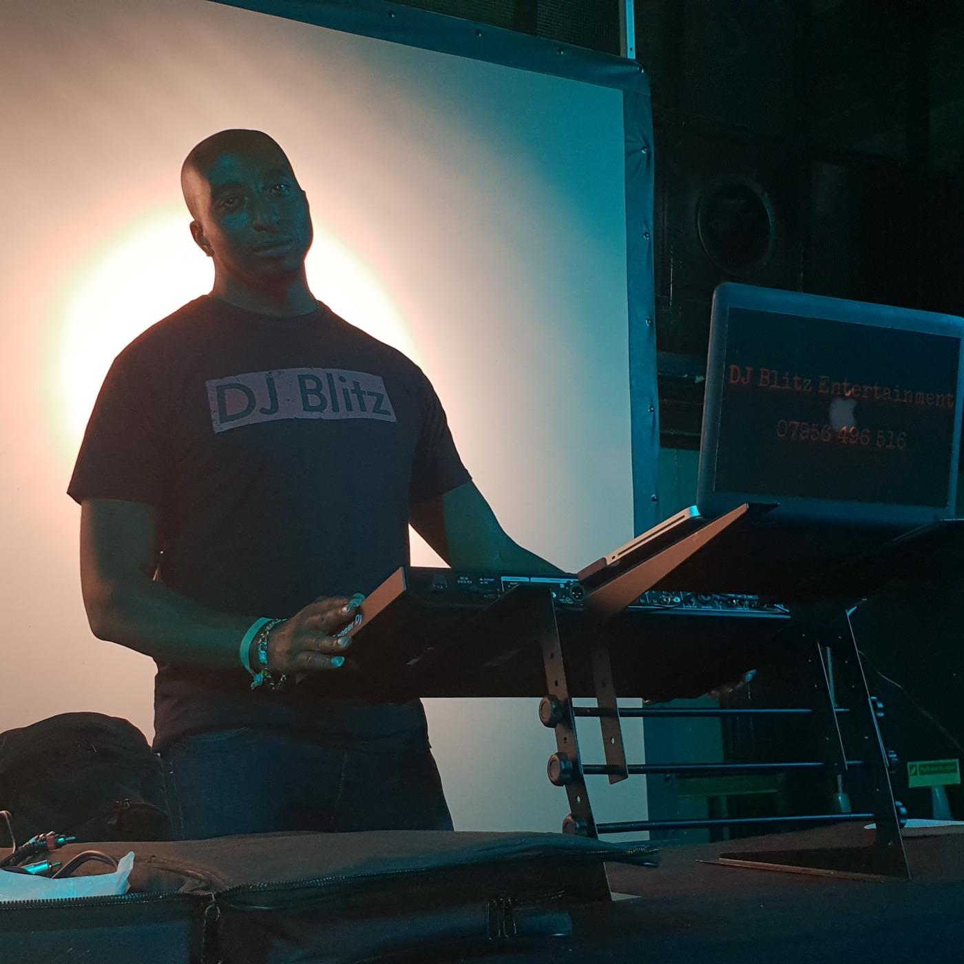 DJ Blitz July 19 - Clean Quick Dancehall Special Mix DJ